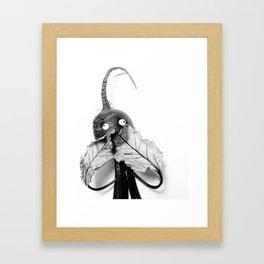Rossano Framed Art Print