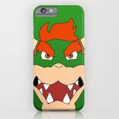 Bowser Super Mario Bros. iPhone 6s Slim Case