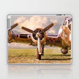 Bomber Laptop & iPad Skin