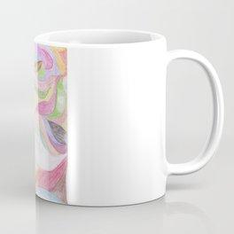 Fox Tails Coffee Mug
