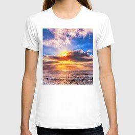 Walk with me -VI.- T-shirt