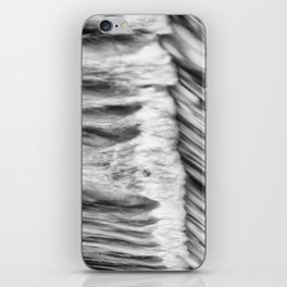 POWERFUL AND RAPID iPhone Skin