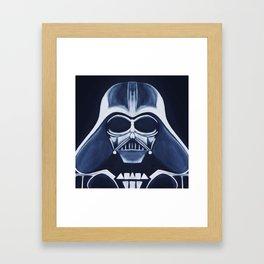 Space Junkies Framed Art Print