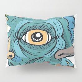 Number #53 Pillow Sham