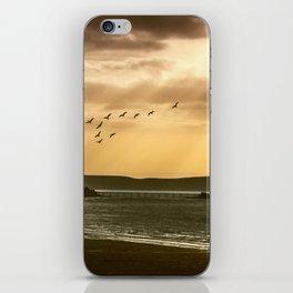 Weston-super-Mare iPhone Skin
