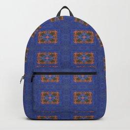 Parasitic Purgatory Pattern 3 Backpack