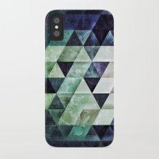 Tyls iPhone X Slim Case
