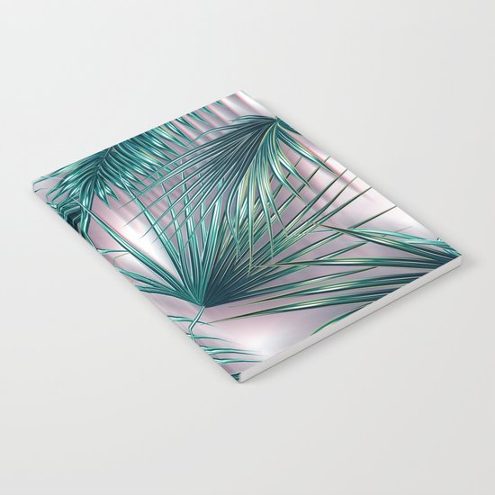 tropics vector  Notebook