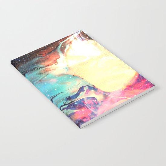 Hyakutake Notebook