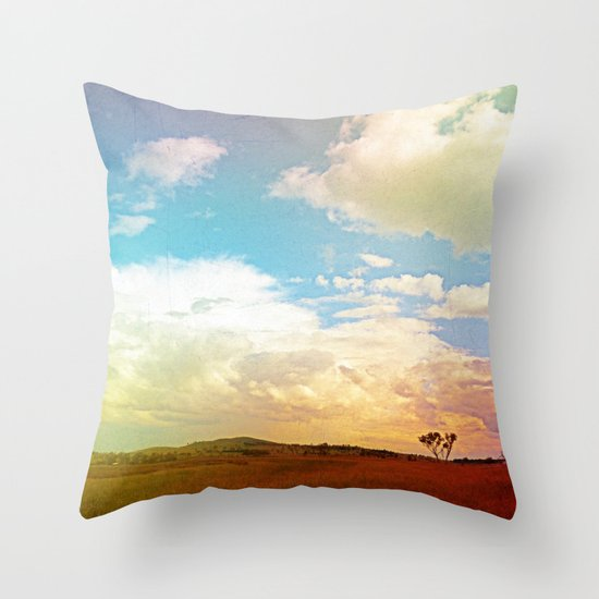Picture This Throw Pillow