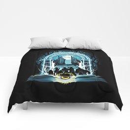 Magic Ring Comforters