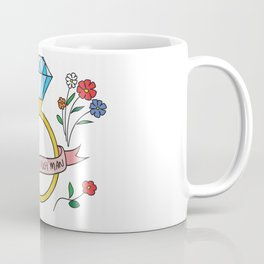 Rich Man Coffee Mug
