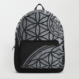 Sacred Unity - Sacred Geometry Backpack