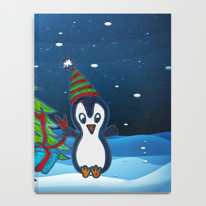 Christmas Gifts | Christmas Spirit | Kids Painting Notebook