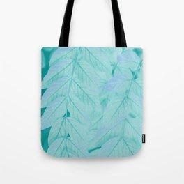 Botanical Leaves - JUSTART (c) Tote Bag