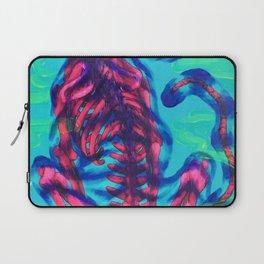 panthera tigris Laptop Sleeve