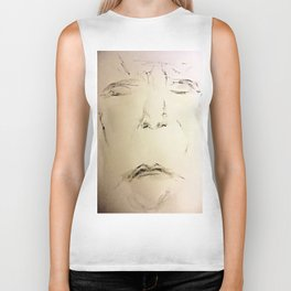 The Wretched Impression. Biker Tank
