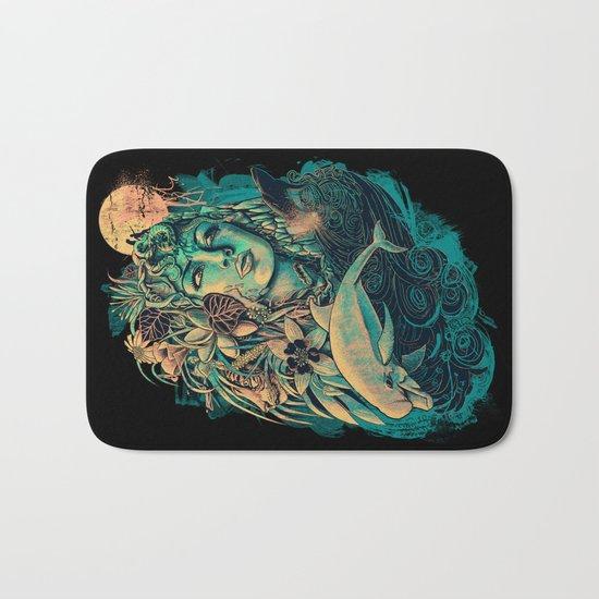 Gaia Bath Mat