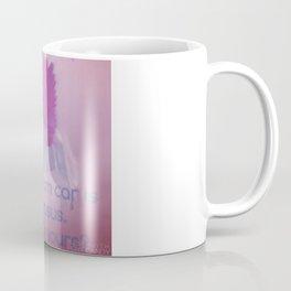 My dream car is Pegasus Coffee Mug