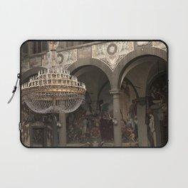 The Ballroom - Florence - Tuscany Laptop Sleeve