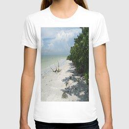 Sanibel Drifwood T-shirt