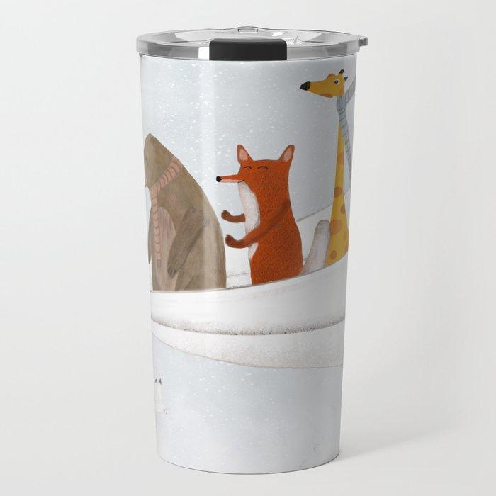 plane sailing Travel Mug