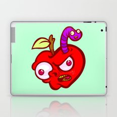 Bad Apple Laptop & iPad Skin