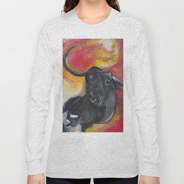 The Bull Inside Me Long Sleeve T-shirt