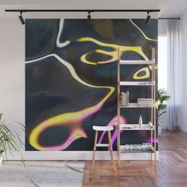 Abstract 68 Wall Mural