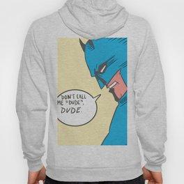 90s Bat Hoody
