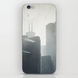 Alienate iPhone Skin