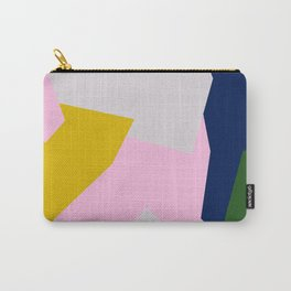 Patchwork 01 Carry-All Pouch