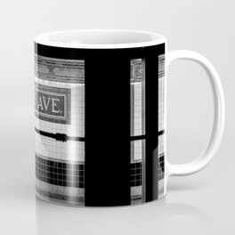 Fifth Ave Subway Coffee Mug