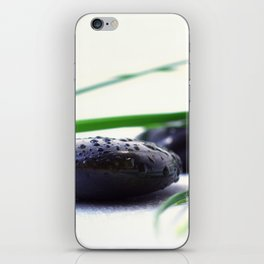 Spa and relax iPhone Skin