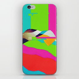 DELETE iPhone Skin