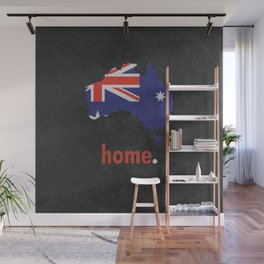 Australia Proud Wall Mural