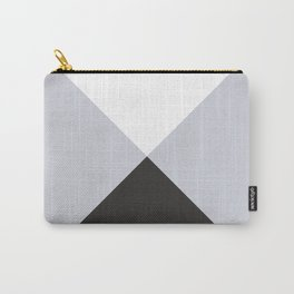Minimal X Frost Carry-All Pouch