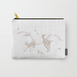 Oh deer! Carry-All Pouch