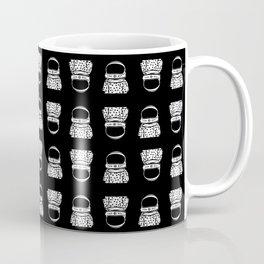 ASTRO PATTERN Coffee Mug