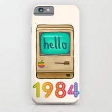 1984 iPhone 6s Slim Case