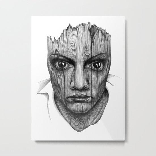 Good Woman Metal Print