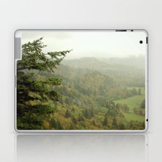 Overhang Laptop & iPad Skin