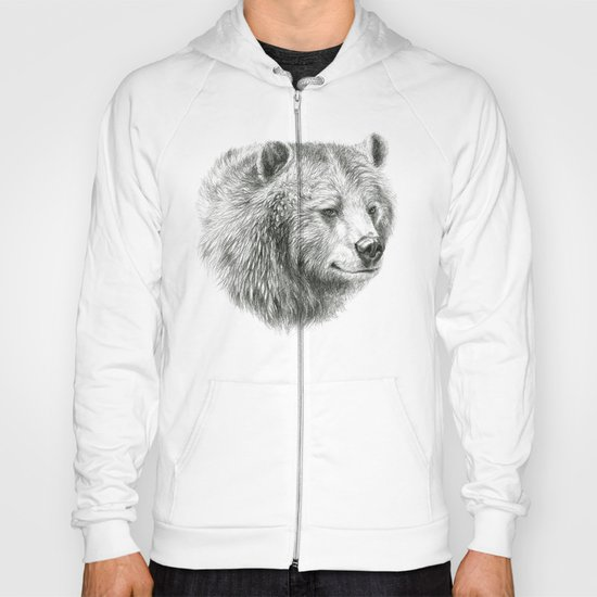 Grizzly Bear G2012-059 Hoody