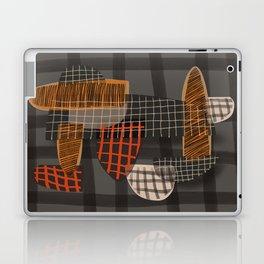 Grids 1 Laptop & iPad Skin