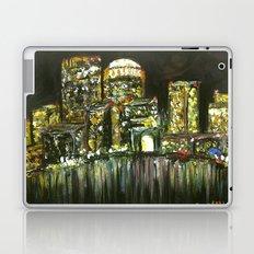 Boston Harbor Laptop & iPad Skin