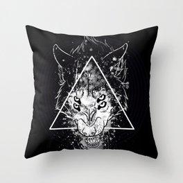 PREDATOR - Special Edition Throw Pillow