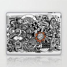 Ovillo Laptop & iPad Skin