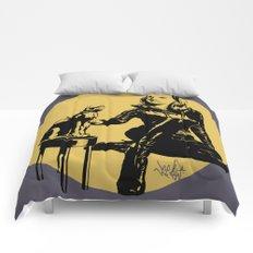 Cat-tastic Comforters