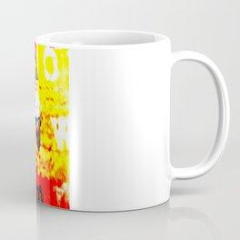 abstract 4 Coffee Mug