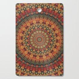 Mandala 563 Cutting Board